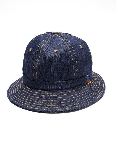 a1ed8ca68a0de Levi s Vintage Clothing Denim Bucket Hat Made In The USA  http   shopwittmore.