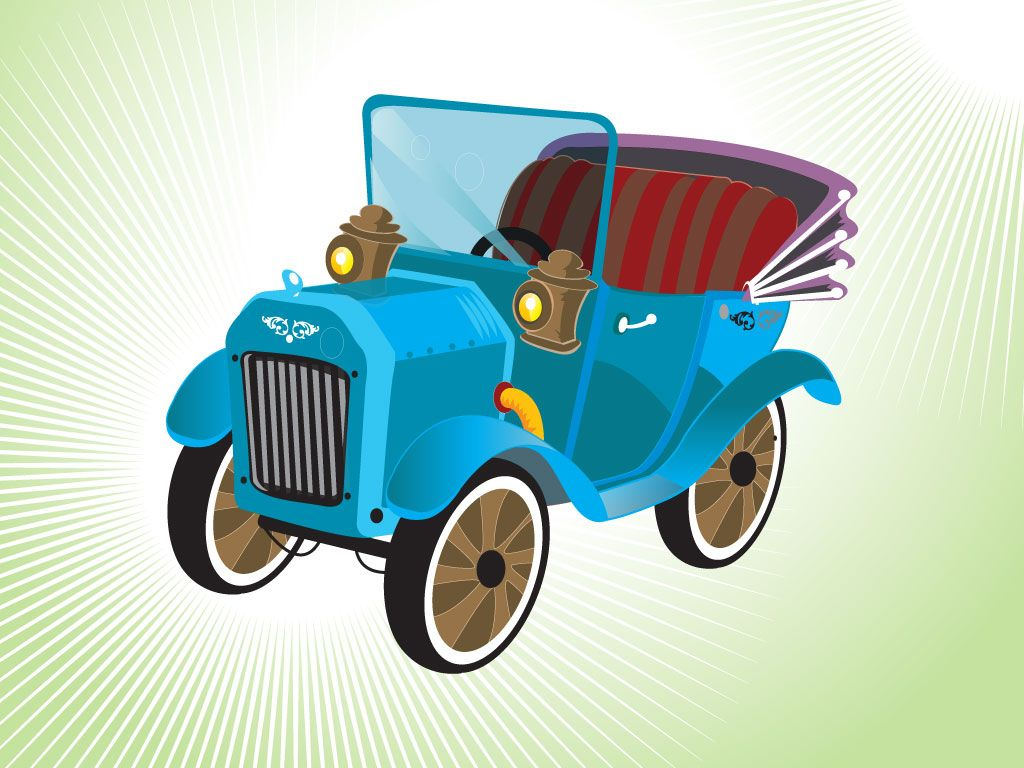 clipart old cars - Google Search | quilt ideas | Pinterest | Cars ...