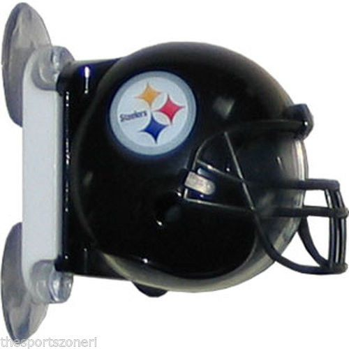 Pittsburgh Steelers Helmet Toothbrush Holder #Pittsburgh Steelers Visit our website for more: www.thesportszoneri.com