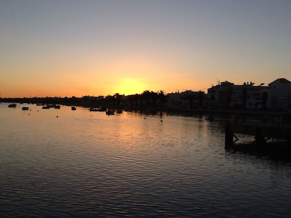 Santa Luzia, Tavira, Algarve