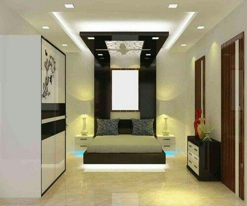 Krishna 2 In 2019 Bedroom False Ceiling Design False