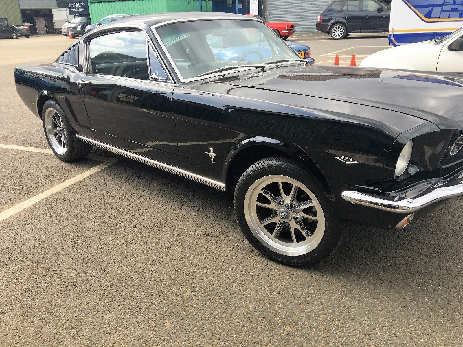 Ebay Ford Mustang Fastback 1965 Classiccars Cars Ford Mustang Fastback Ford Mustang Shelby Cobra Mustang Fastback