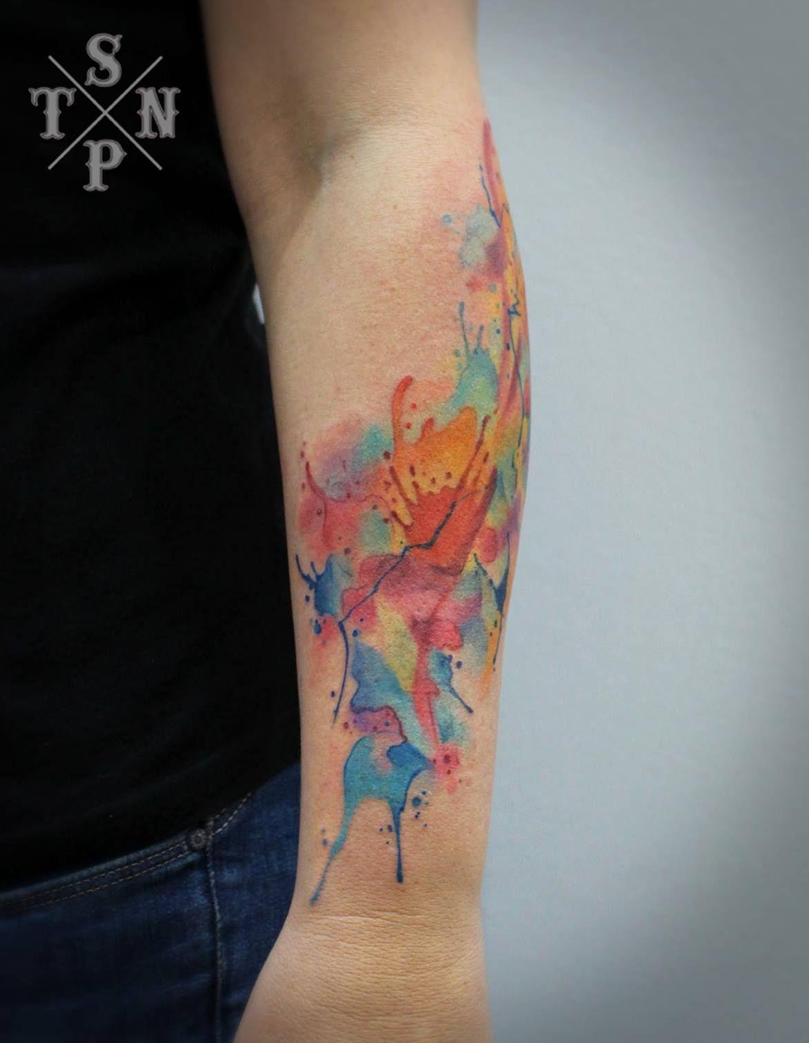 Tattoo Par Lucas Sangpiternel Cannes Tattoo Tatouage Tatuaje Colortattoo Art France Tat Tatts Artwork Tattoo Forearm Tattoos Tattoos Tattoo Artists