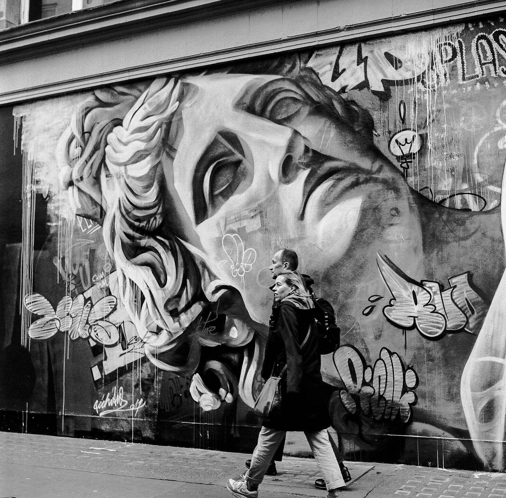 Faces berwick street london vivian maier films and street