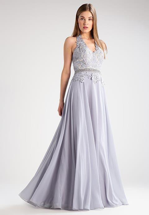 Luxuar Fashion Ballkleid - silber für 329,95 € (24.12.16 ...