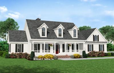 House Plans The Jasmine Home Plan 509