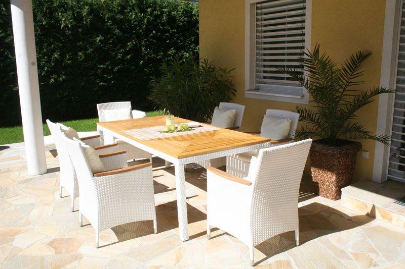 Genial Polyrattan Gartenmöbel Günstig Online Kaufen