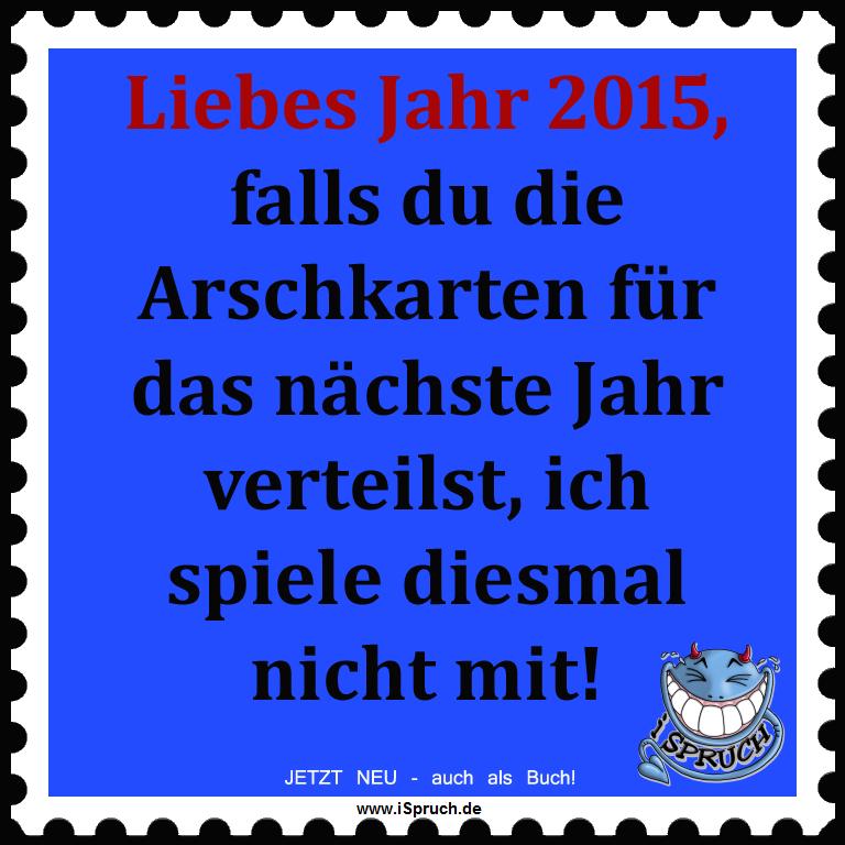 Lustige spr che zum jahreswechsel 2015 directdrukken - Lustiges zum jahreswechsel ...