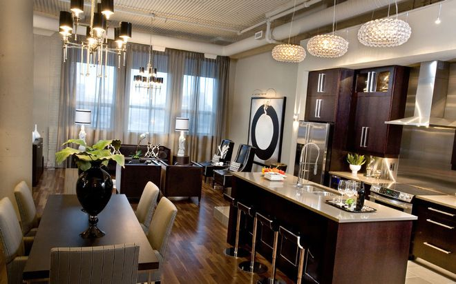 Property brothers designs if these walls could talk for Walls brothers designer kitchens