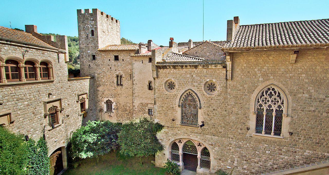 Castell de Santa Florentina | Castell de Santa Florentina