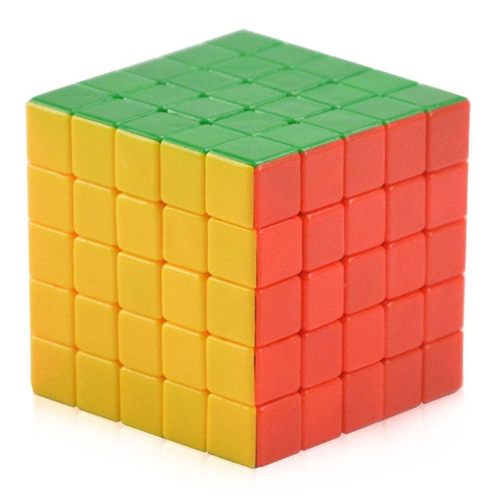 Furniture Discount Sites: Qiyi Mo Fang Ge Aohu 63mm 5x5x5 Stickerless Rubiks Cube