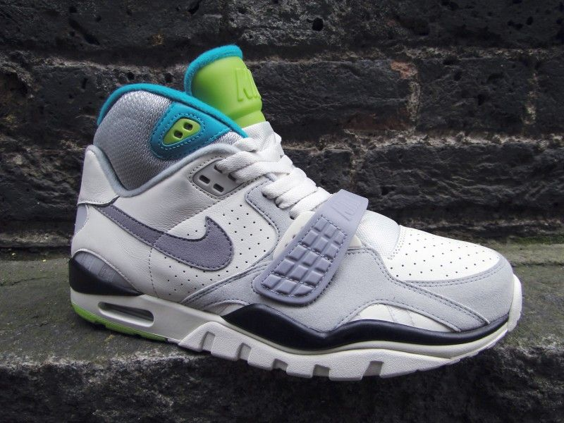 Nike Air Trainer SC Vintage Quickstrike Pack  435e806a316d
