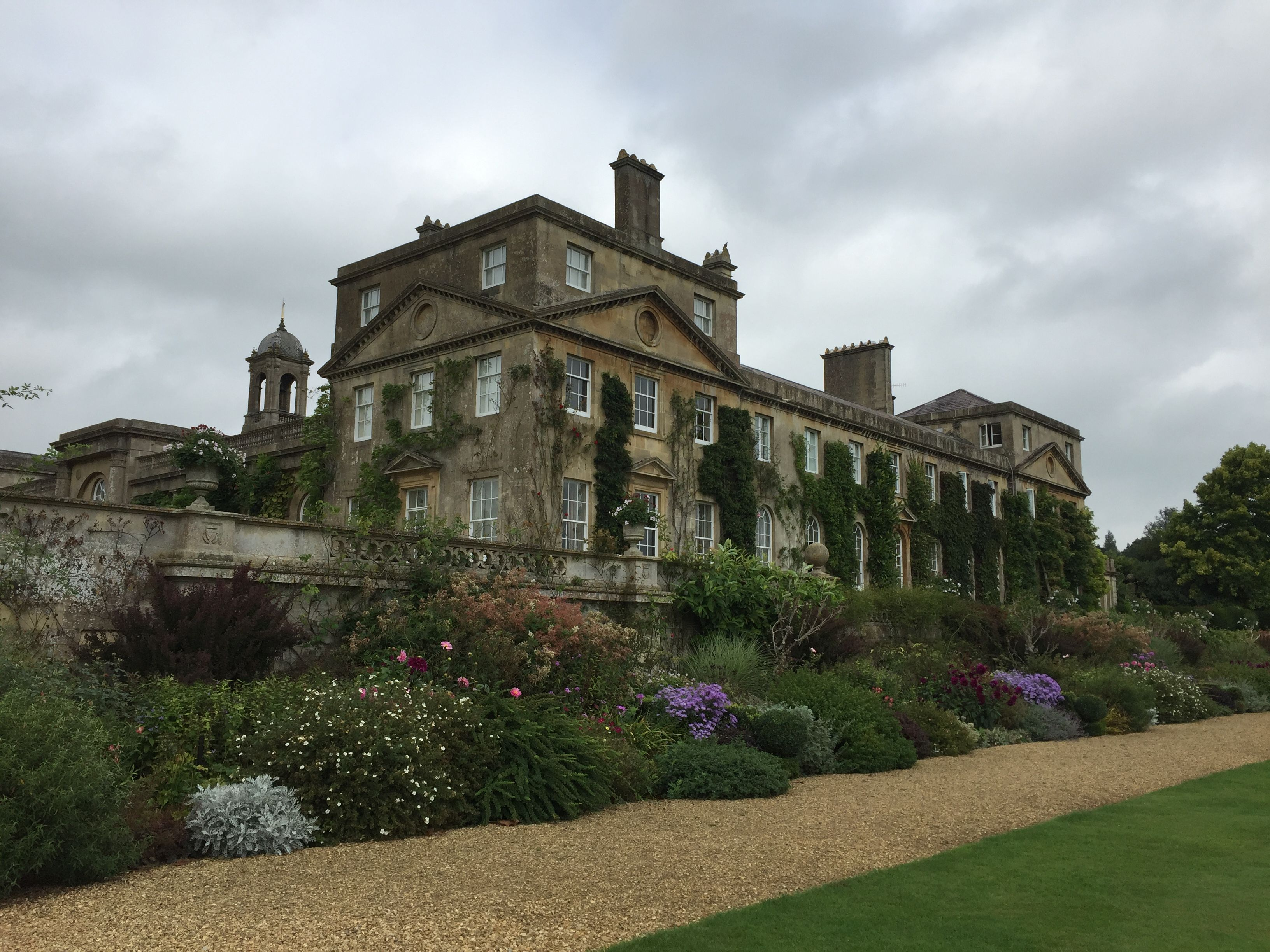 Bowood House | Local countryside | Pinterest