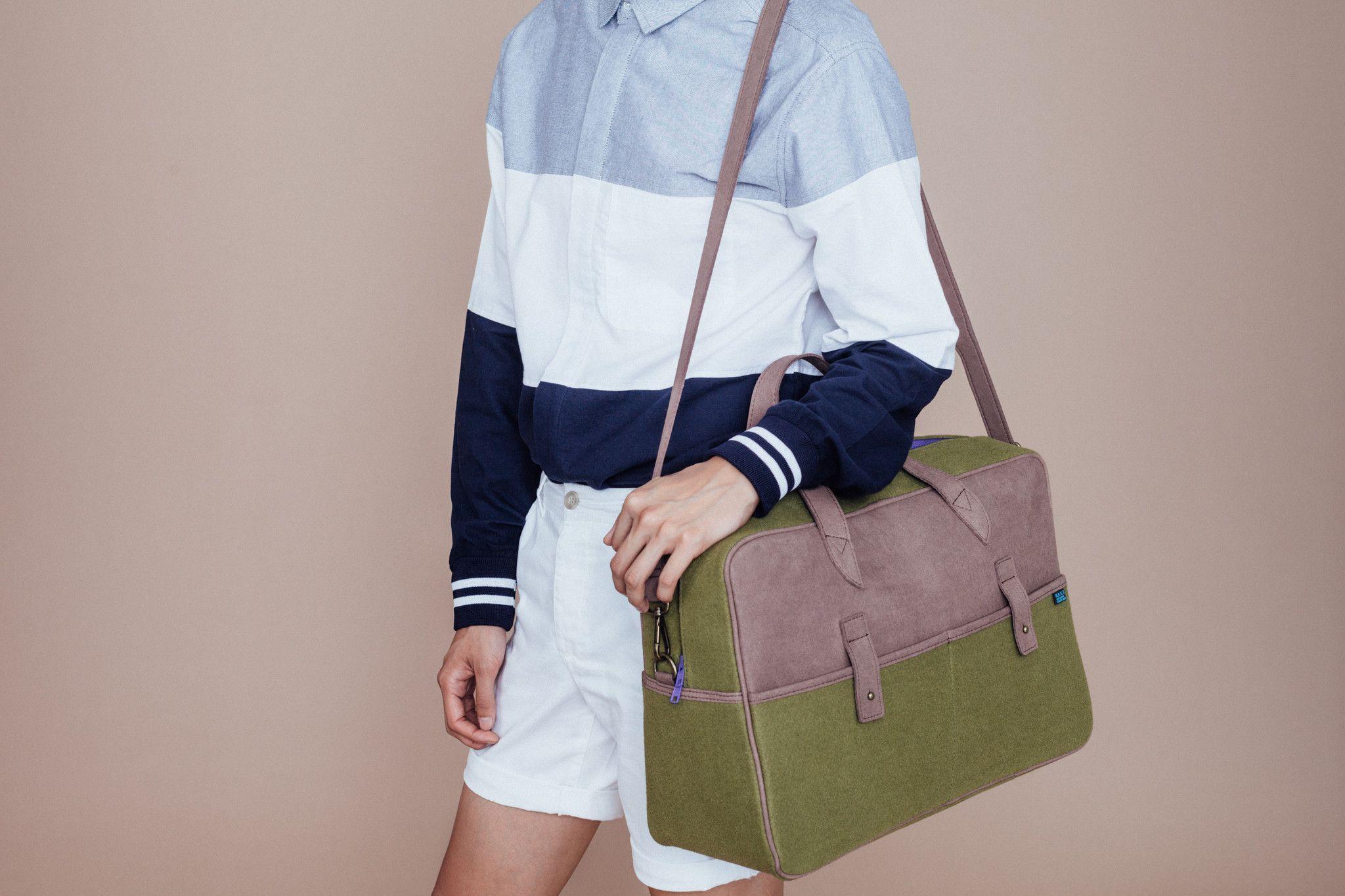 Martin Travel Bag | Modern Market - Modern Market