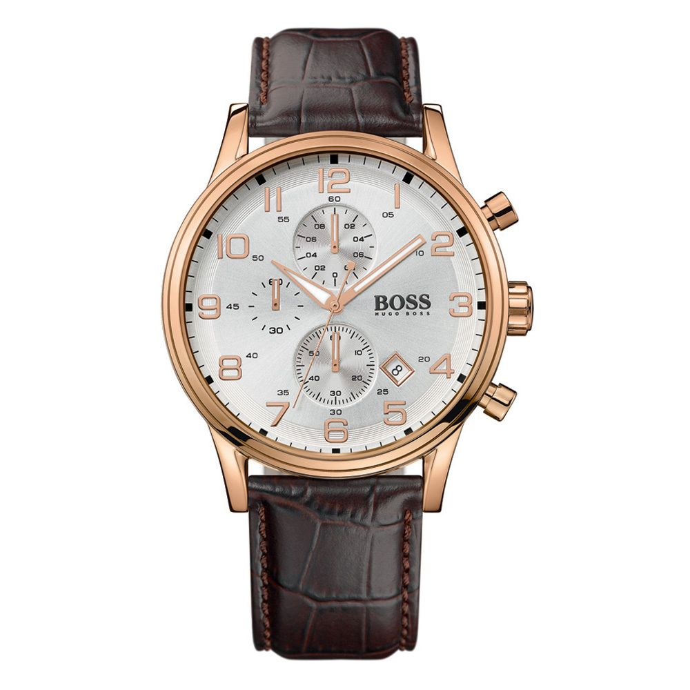hugo boss watch stainless steel strap hugo boss watch hugo boss gold watches for business people · gold watchesmen