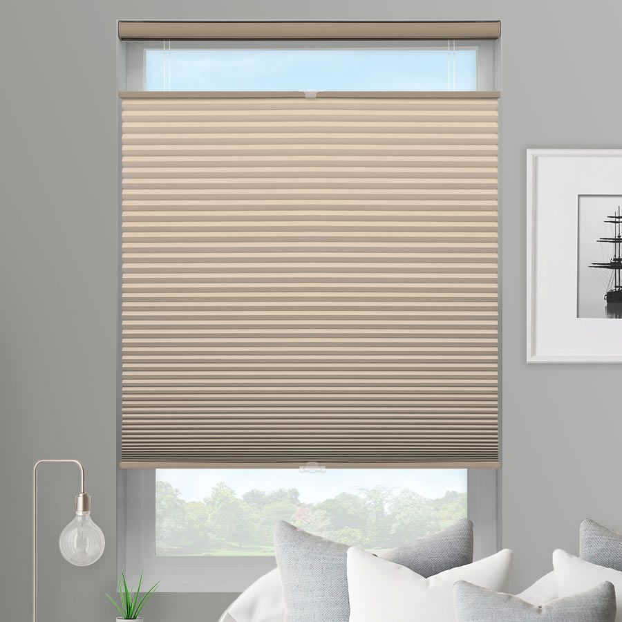 Classic Top Down Bottom Up Blackout Shades Blackout Shades Select Blinds White Interior Design