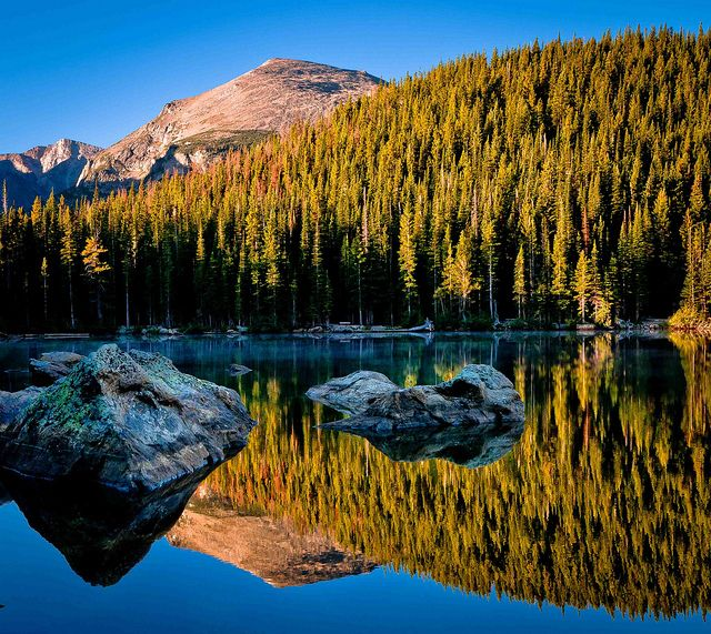 Top 10 Things To Do Or See In Rocky Mountain National Park