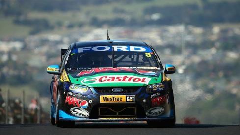 Mark Winterbottom Ford Wins Bathurst Supercars Supercars Australia In 2020 Super Cars V8 Supercars Sports Car