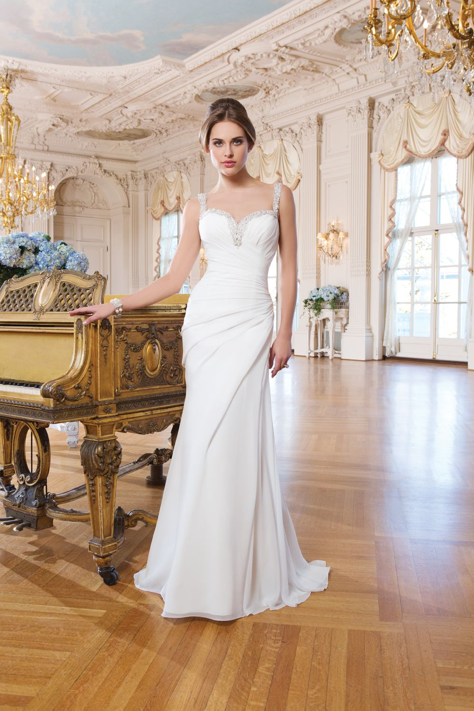 Rochia de mireasă lillian west evrikabrides rochii de