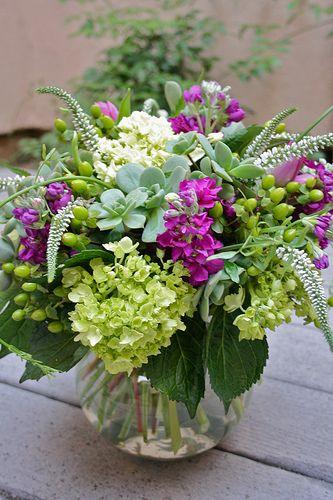 Design By Aubrey Happy Birthday Flowers Hydrangea Flower Arrangements Spring Floral Arrangements Beautiful Flower Arrangements