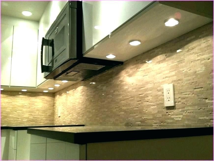 Easy Install Under Cabinet Lighting Led Strip Under Cabinet
