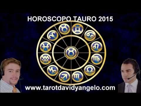 Horoscopo Tauro 2015
