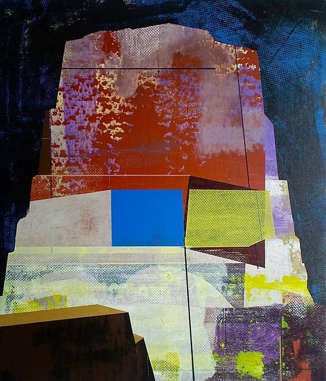 New Stars, New Enigmas, Jim Harris