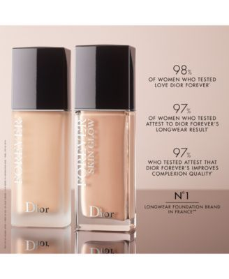de1489d27b Dior Forever Skin Glow 24h* Wear Radiant Perfection Skin-Caring ...