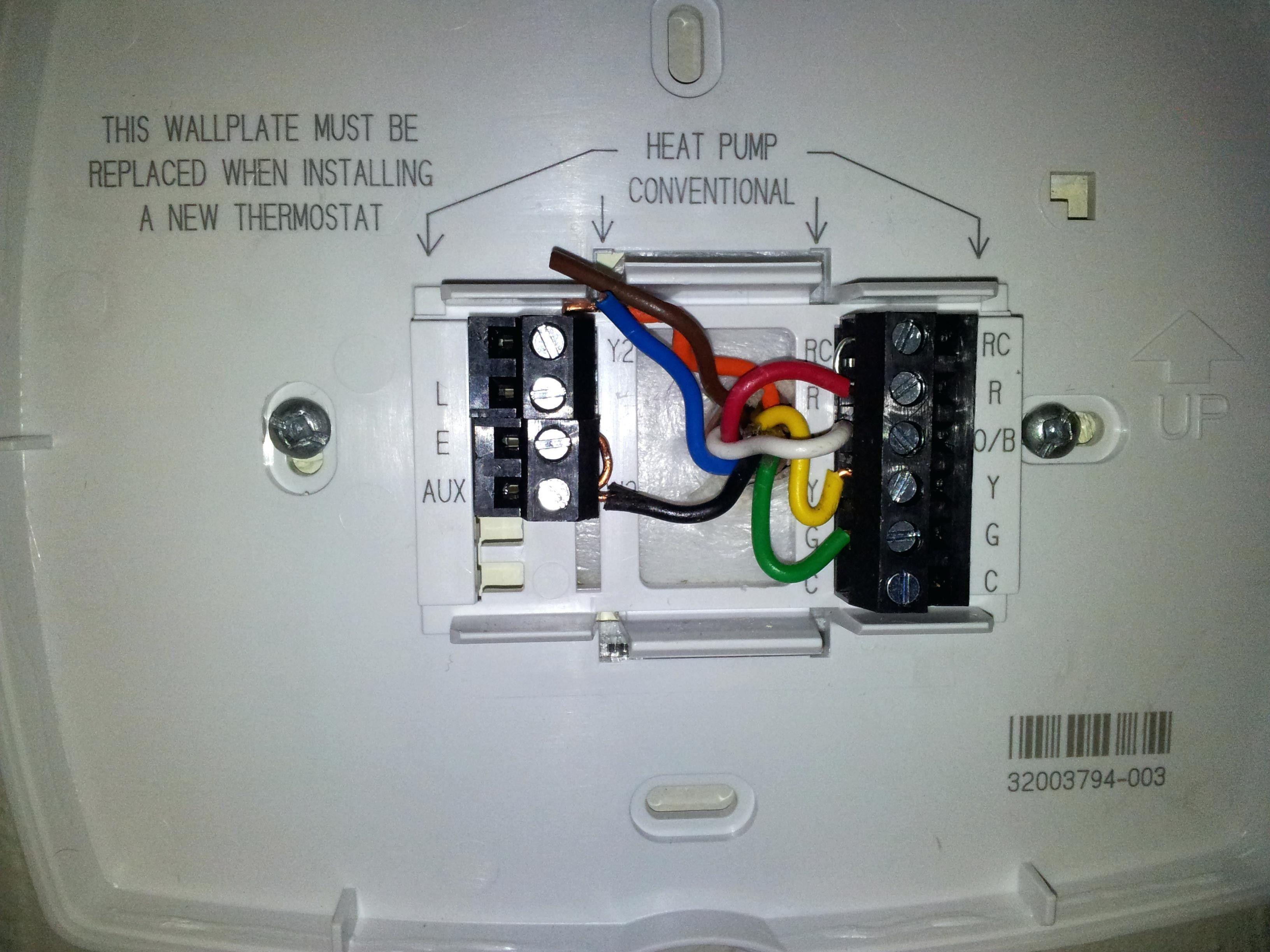 unique honeywell thermostat th8321u1006 wiring diagram #diagram  #diagramsample #diagramtemplate #wiringdiagr… | honeywell thermostats,  thermostat, thermostat wiring  pinterest