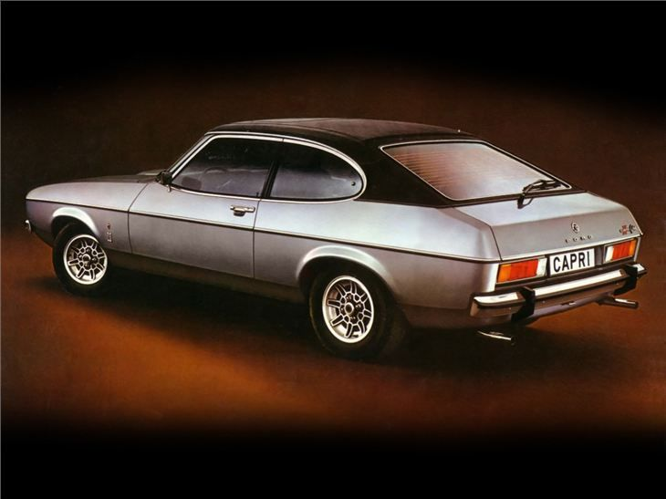 ford capri mk2 classic foreign cars ford capri ford. Black Bedroom Furniture Sets. Home Design Ideas