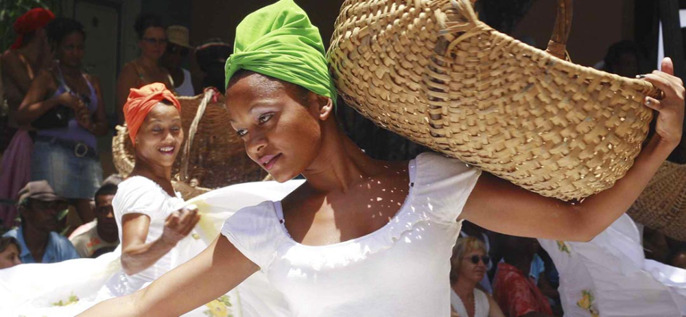 Carnival of Santiago de Cuba #historyofcuba Here is everything you need to know about the ✅ Carnival of Santiago de Cuba. ✅ Dates, Events, History, Accommodation, Transport and more. ? #historyofcuba