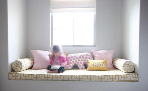 Wondrous Nursery Window Seat Google Search Nursery In 2019 Short Links Chair Design For Home Short Linksinfo