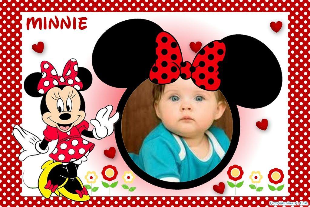 Tarjetas De Cumpleaños De Minnie Para Mandar Por Whatsapp 5