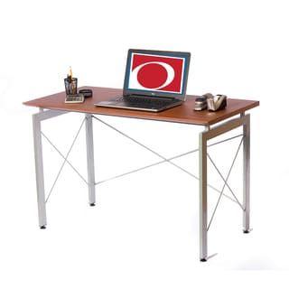 shop for modern designs multifunctional mahogany office desk get rh pinterest com