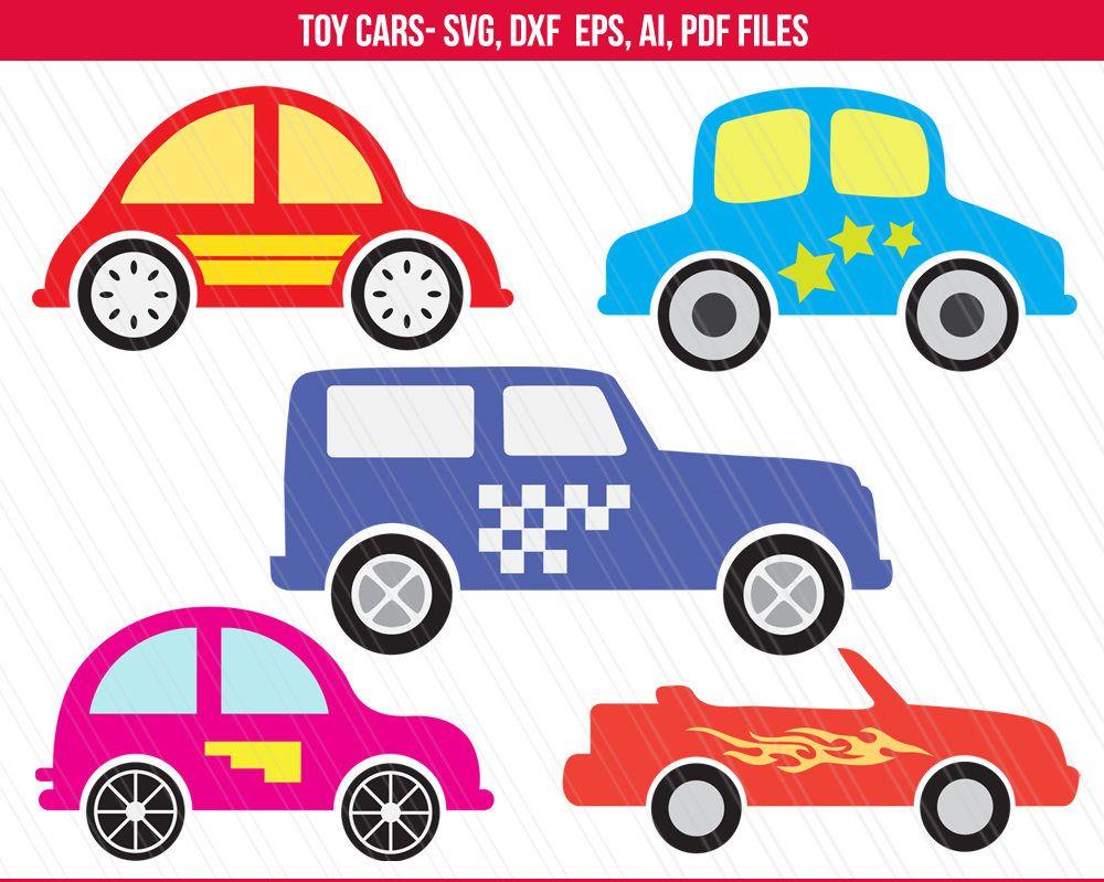 Toys car clipart  Car svg Toy car svg Toy car clipart for kids tshirt Toys clipart