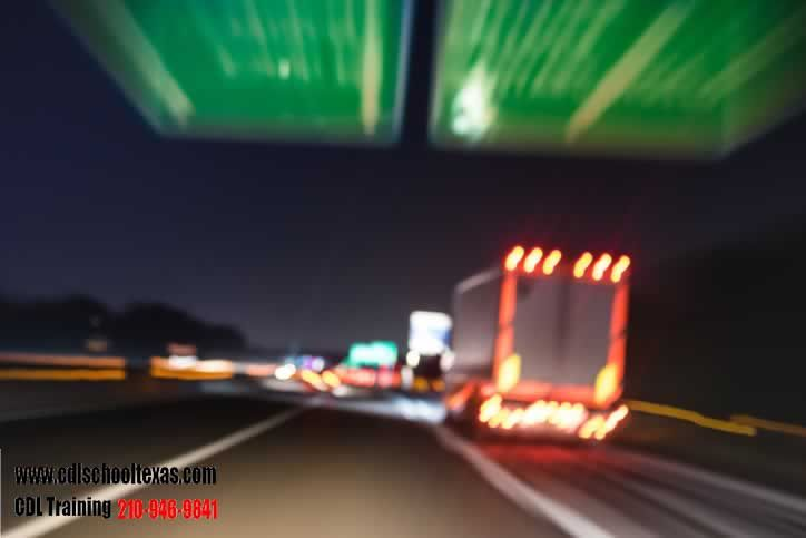 Large truck crashes happen all over the united states of