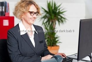 Portal Novel Dating With The Dark Bab 9