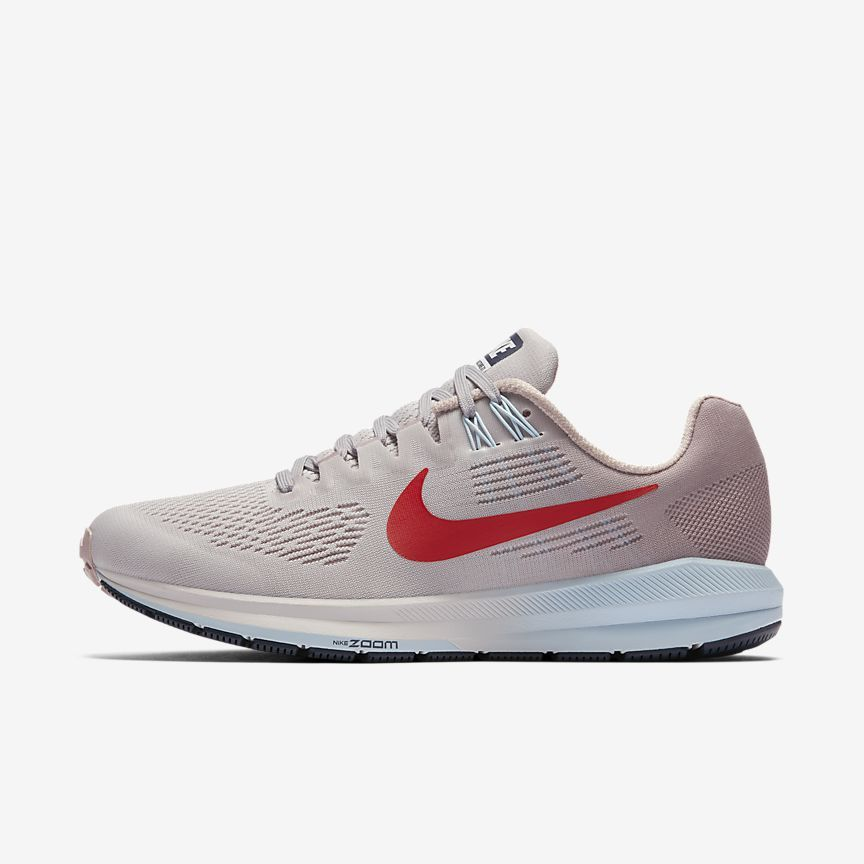 Nike Air Zoom Structure 21 Women s Running Shoe  55ba55b4b3567