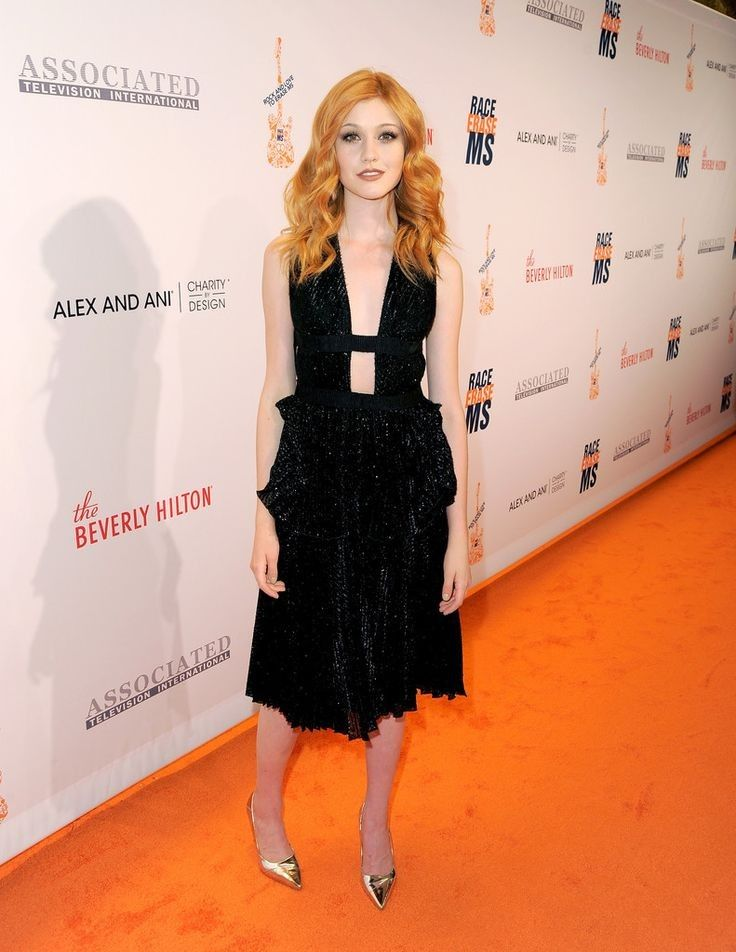 23rd Annual Race To Erase MS Gala - Red Carpet - Celebrity Fashion Trends