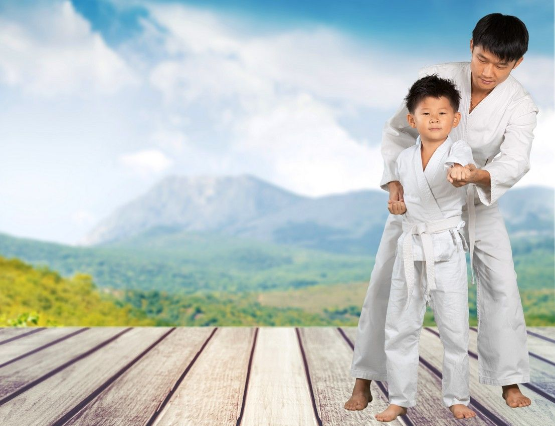 How to choose the best martial arts for kids best