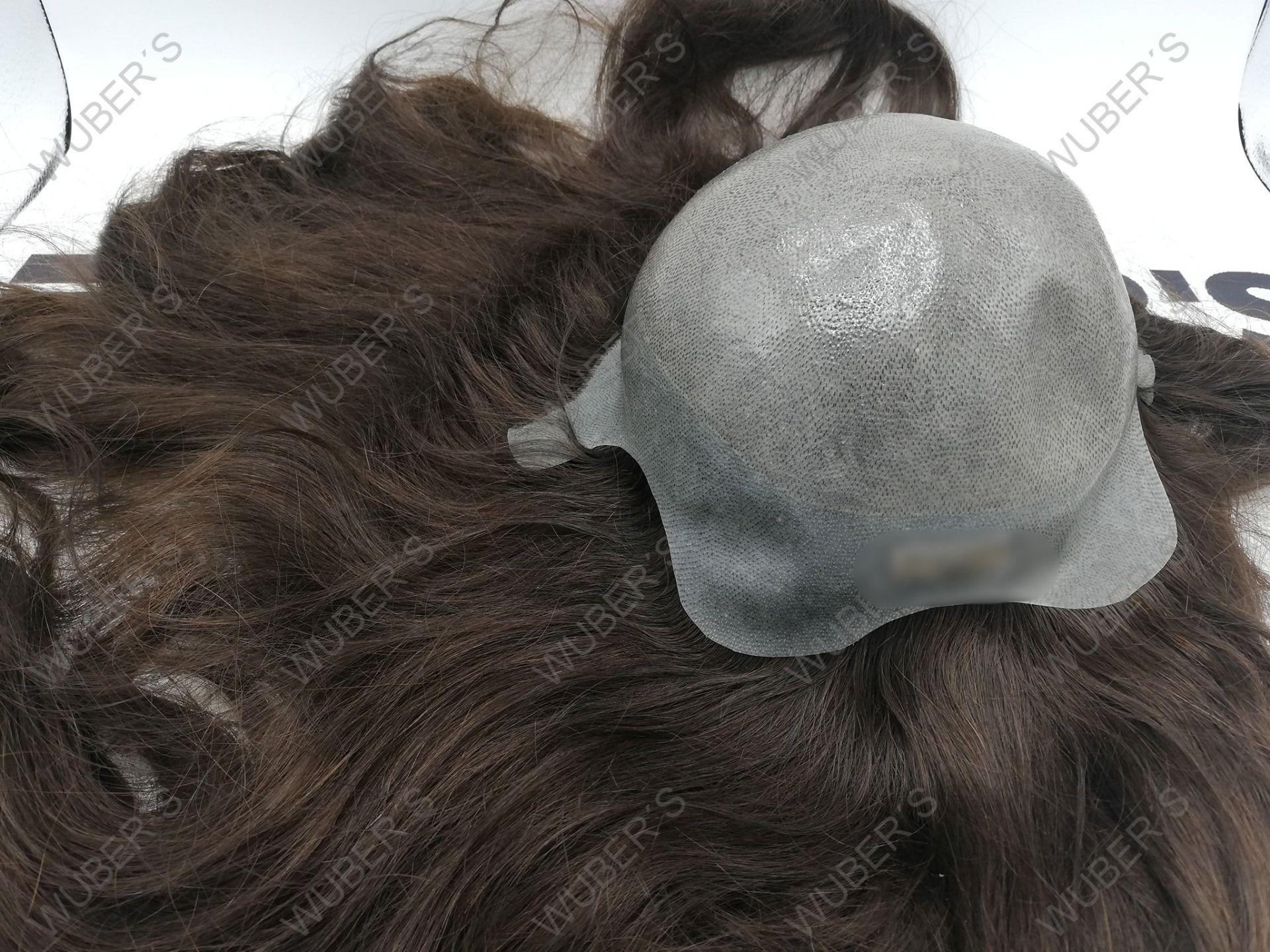 Pin su protesi capelli donna