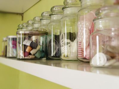 Pin By Leslie Howard On Ideas Pp Yankee Candle Jars Reuse Reuse Candle Jars Yankee Candle Jars