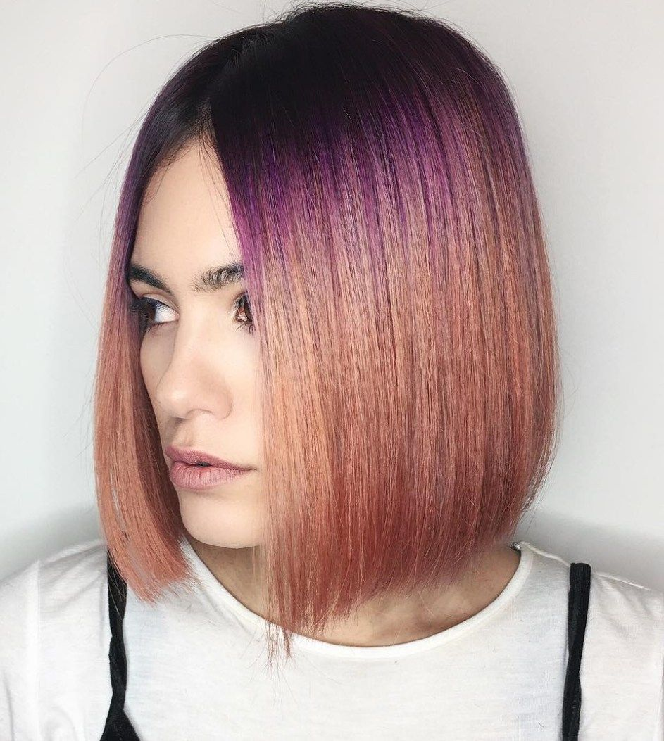 spectacular blunt bob hairstyles blunt bob bobs and bob hairstyle