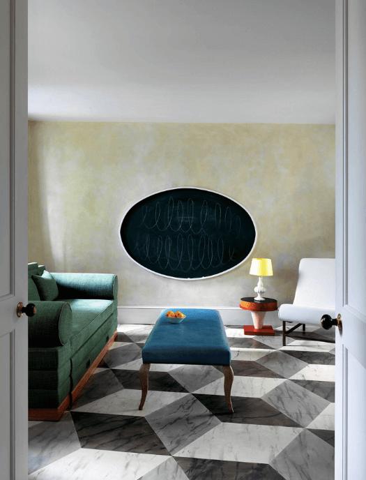 west london home tour beata heuman interior design home tours rh pinterest com