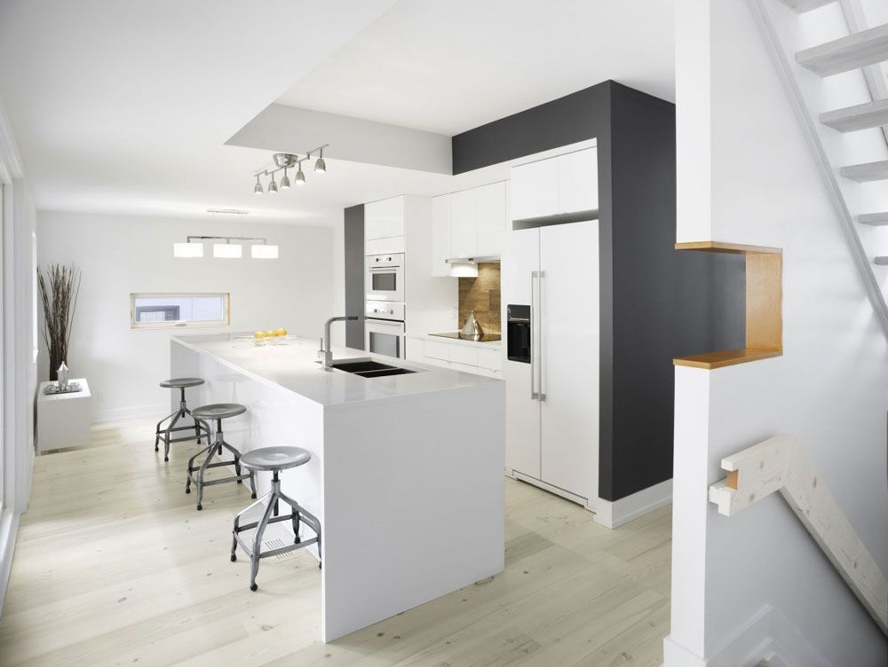 Kitchen Interior Design For Flats To Create