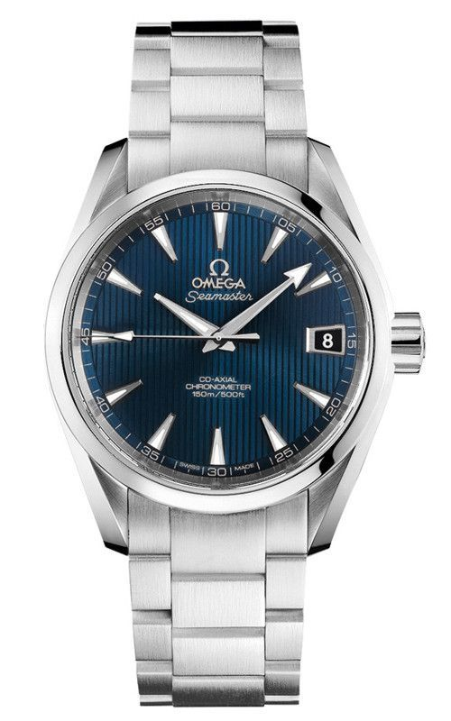 The Watch Quote List Price And Tariff For Omega Seamaster Aqua Terra 231 13 42 21 02 001 Watch Omega Seamaster Omega Seamaster Aqua Terra