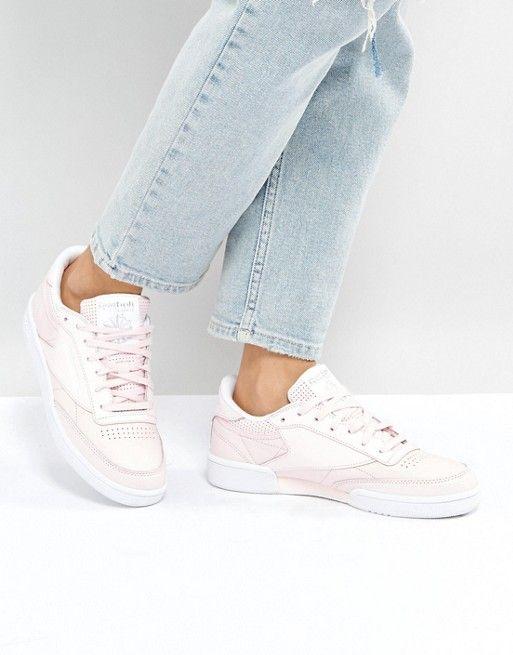 Reebok Classic Club C Sneakers In