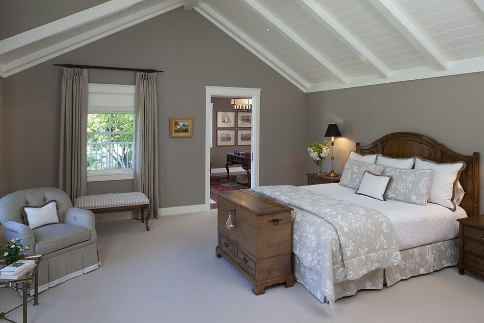 love this color for master bedroom taupe