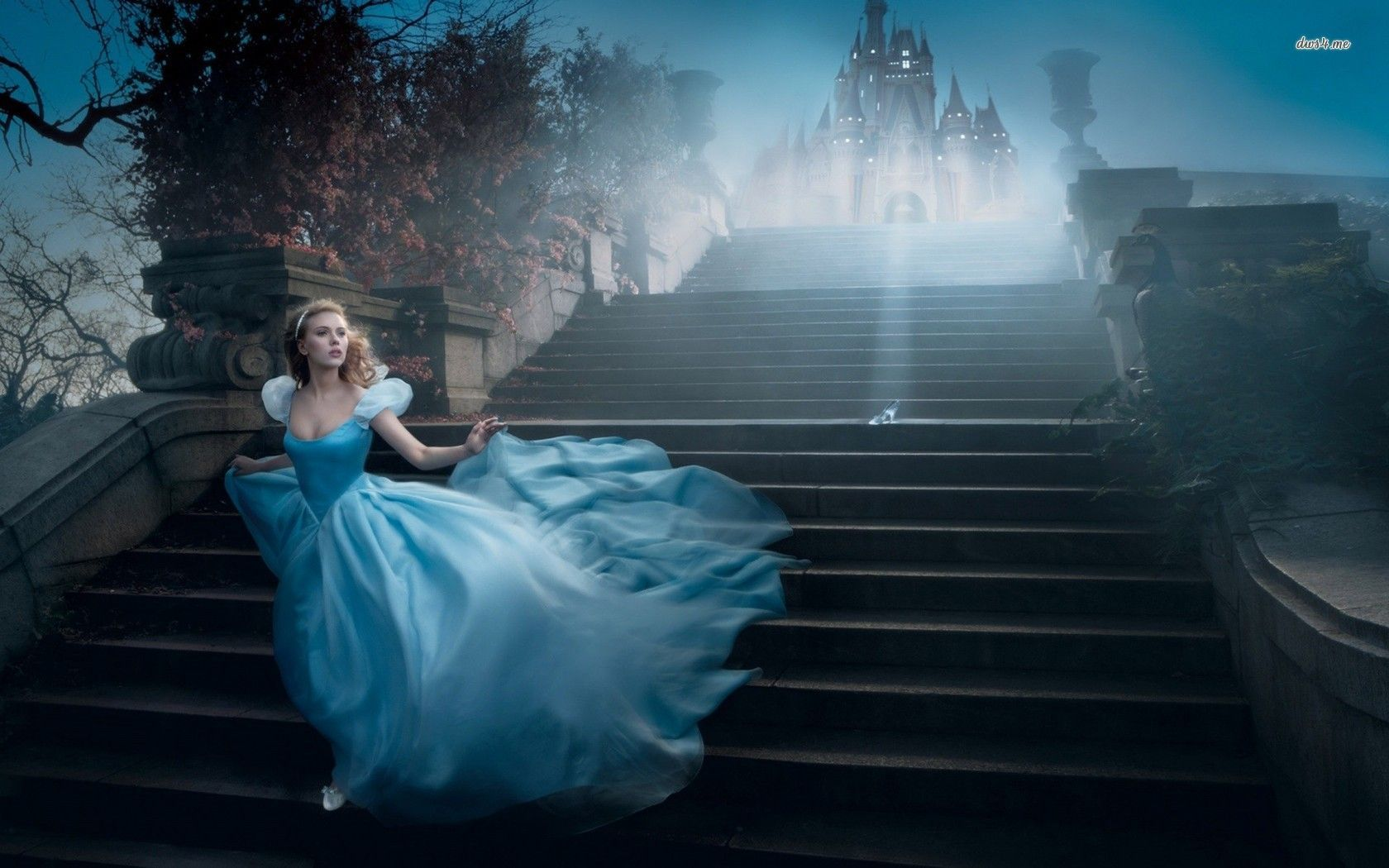 Awesome Cinderella Hd Wallpaper Free Download 800538 Pics