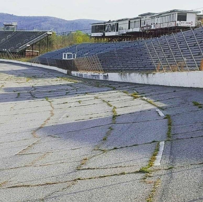 North Wilkesboro Speedway (With Images)